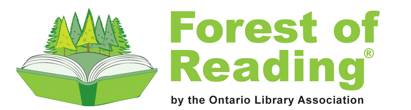Forest of Reading 2019 at Manticore Books
